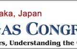 10th Asia Gas Congress Japan 2013