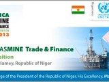 16th Africa OilGasMine Trade and Finance Conference and Exhibition 2013