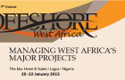 Offshore West Africa 2015