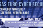 2014 Oil and Gas Euro Cyber Security