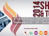 2014 Shutdown & Turnaround 4th Global Praxis Interactive Technology Workshop