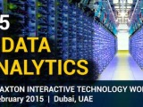 2015 Big Data and Analytics