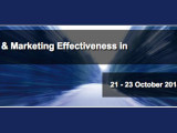 2ND ANNUAL EUROPEAN CHEMICAL & PETROCHEMICAL SALES & MARKETING EFFECTIVENESS 2014