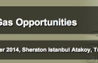 2nd Annual Global Gas Opportunities Summit 2014