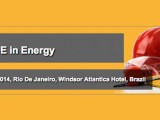 3rd Annual LatAm HSSE in Energy 2014