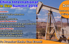 3rd China International Shale Gas Summit 2014