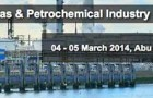 3rd Logistics for Oil, Gas & Petrochemical Industry 2014