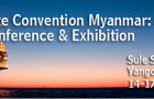 3rd Offshore Convention: Myanmar 2015 Conference and Exhibition