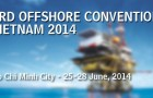 3rd Offshore Convention Vietnam 2014