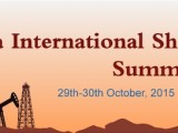 4th China International Shale Gas Summit 2015 (CISGS 2015)
