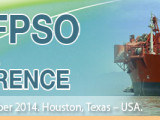 5th FPSO Vessel Conference 2014