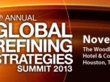 7th Annual Global Refining Strategies Summit-2013