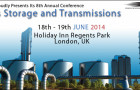 8th Annual Gas Storage and Transmissions 2014