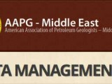E and P Data Management (AAPG) 2013