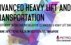 Advanced Heavy Lift and Transportation 2015