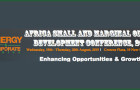 Africa Small and Marginal Oil and Gas Fields Development Conference 2015