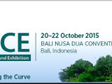 Asia Pacific Oil & Gas Conference and Exhibition (APOGCE) 2015