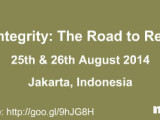 Asset Integrity: The Road to Reliability 2014