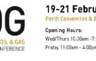 Australasian Oil and Gas Exhibition & Conference 2014 (AOG)