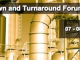 Australian Plant Shutdown and Turnaround Forum 2015