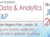 Big Data Analytics for E&P 2014