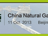 China Natural Gas Summit 2013