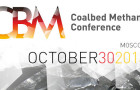 Coalbed Methane Conference 2014
