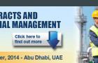 Contracts and Commercial Management in Energy 2014