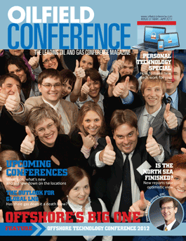 Oil and Gas Conference Magazine