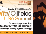 Digital Oilfields USA Summit 2013