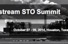 Downstream STO Summit 2014