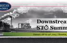 Downstream STO Summit 2015