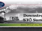 Downstream STO Summit 2015
