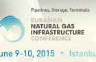 Eurasian Natural Gas Infrastructure (ENGI) Conference 2015