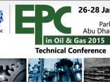 EPC in Oil & Gas 2015