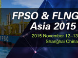 FPSO and FLNG Asia 2015