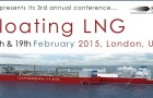 3rd Annual Floating LNG 2015