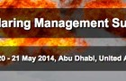 Gas Flaring Management Summit 2014