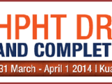 HPHT Drilling and Completions 2014