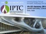 7th Edition of IPTC 2014 (International Petroleum Technology Conference)