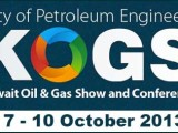Kuwait Oil and Gas Show and Conference 2013 (SPE)