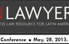 Latin Lawyer 4th Annual Oil and Gas 2013