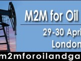 M2M for Oil & Gas 2015