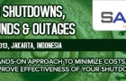 Managing Shutdowns, Turnarounds & Outages 2013