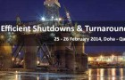 Managing Efficient Shutdowns & Turnarounds 2014