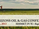 9th Annual New Horizons Oil and Gas Conference 2013