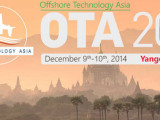 Offshore Technology Asia 2014 (OTA 2014)
