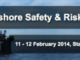Offshore Safety & Risk Forum 2014
