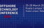 Offshore Technology Conference Asia 2014 (OTC Asia)