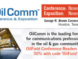 Oil Comm Conference and Exposition 2015